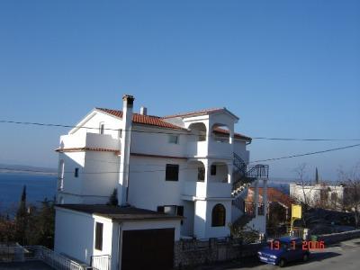 Appartamenti e camere sira croazia crikvenica alloggi for Camere croazia
