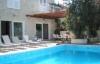 Villa Mirca seaside terrce