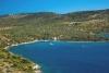 Island of Zut - bay Strunac